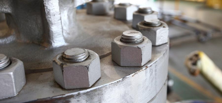 Утилизация промышленного оборудования